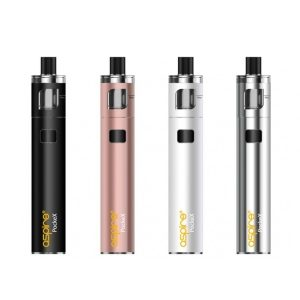 Aspire PockeX Pocket AIO Vape
