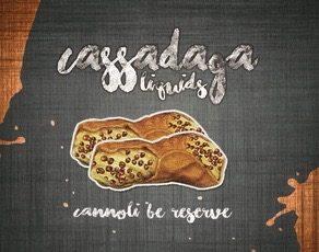 Cannoli eJuice Flavor