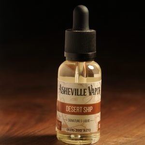 Desert Ship 30 ml eJuice Bottle