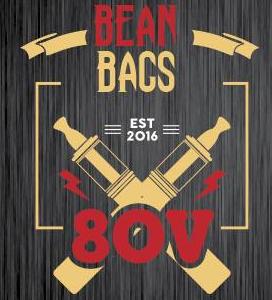 Bean Bags eJuice Advert