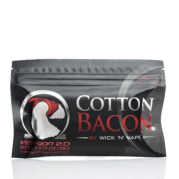 Cotton Bacon Premium Cotton