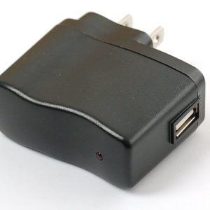 Wall Charger Rearview